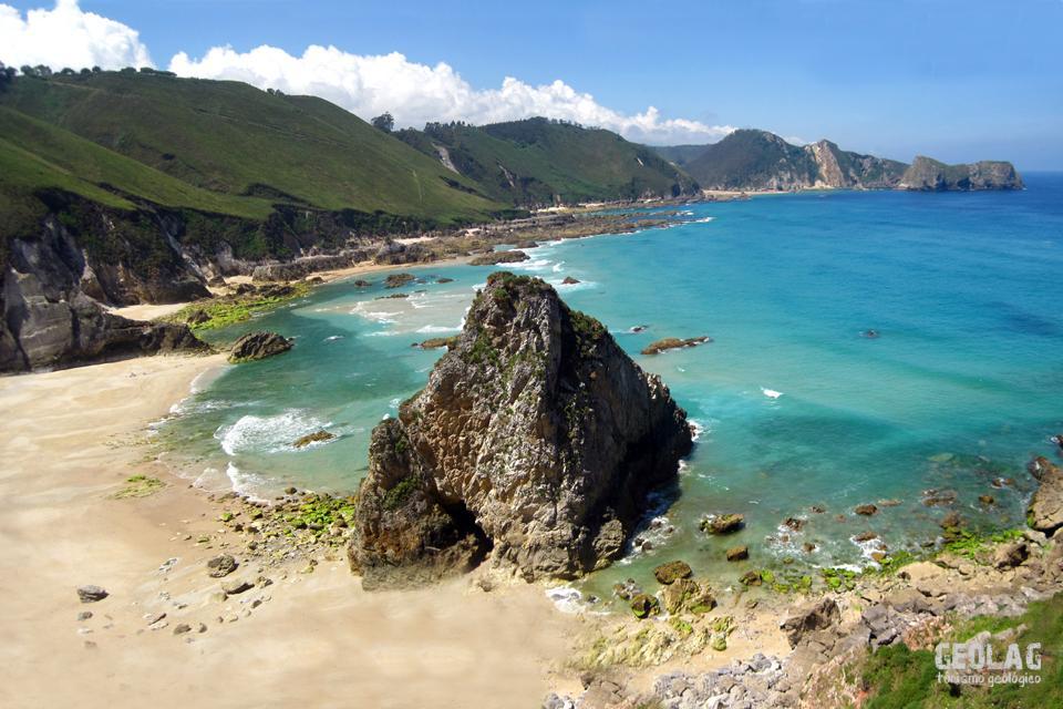 Costa oriental de Asturias